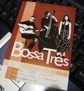 Bossa Tres am 1.12.07 in der Alten Gärtnerei in Kiel