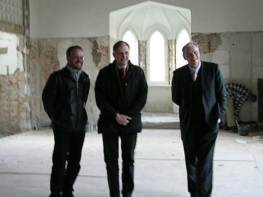 S. Jensen, D. Hartmann und F. Duggen