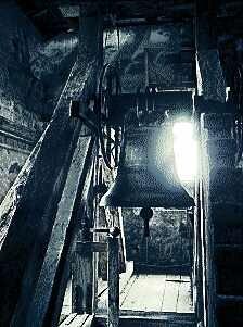 Racle-Glocke der St. Servatius-Kirche zu Selent